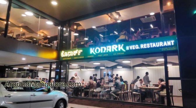 Konark Veg Restaurant – Yeyyadi