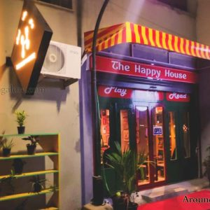 The Happy House - Cafe - Attavar, Mangalore