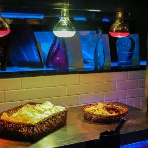 Tiffin Ready - 2019 - Chettinad Food Festival - Port Cafe, Taj - The Gateway Hotel, Mangalore