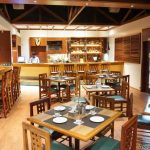 Upparige – The Lounge – Hotel Sadanand, Surathkal