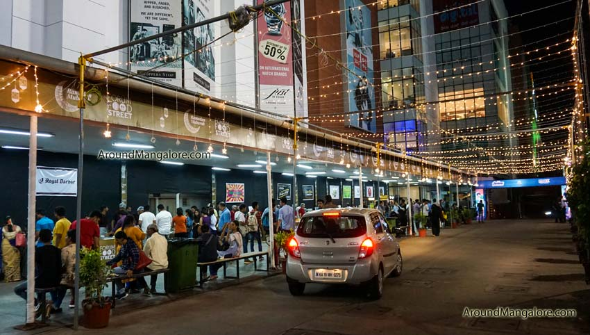 Forum Food Street - Ramadan Iftar 2019 - Forum Fiza Mall, Mangalore