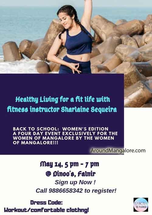 Women of Mangalore - 13 to 16th May 2019 - Dinoo's, Falnir, Mangalore