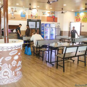CKK - Chef Komal's Kitchen - Kitchens of Maharaja - Ballalbagh, Mangalore