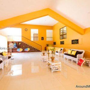 Paradise Wild Hills Resort - Kodachadri, Kollur