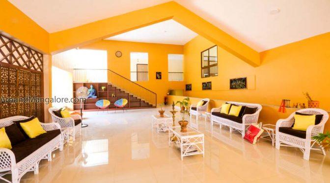 Paradise Wild Hills Resort – Kodachadri, Kollur