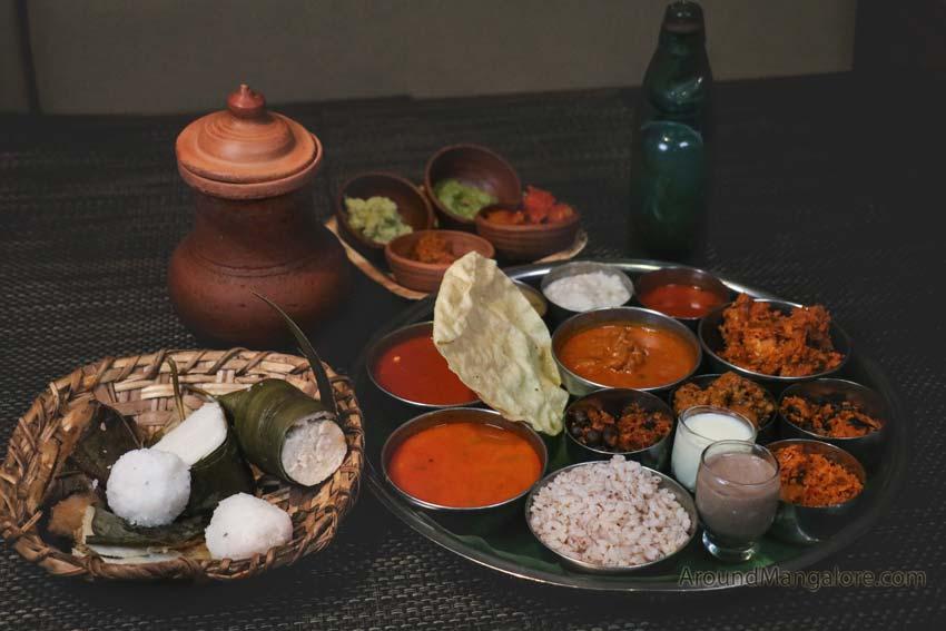 Agoli Manjanna Vanas - Aati Mansoon Food Festival 2019 - 17 Jul to 16 Aug 2019 - Simbly South, Mangalore