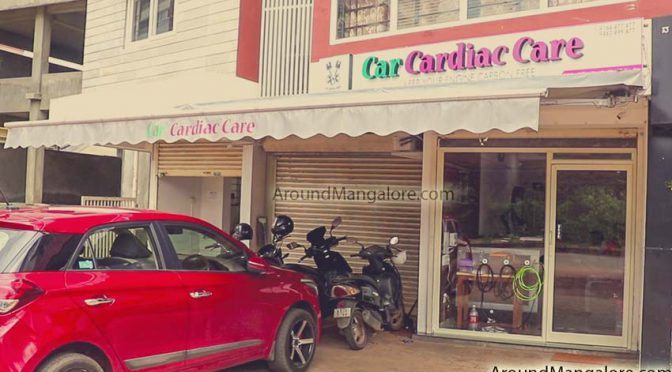 Car Cardiac Care - Engine Decarbonising - Oxy-Hydrogen Cleaning Process - Maryhill, Mangalore