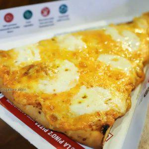 Cheezy 7 Pizza - La Pino'z Pizza - Balmatta Road, Bendoor, Mangalore