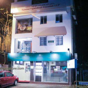 Healthy Fibres - Carstreet, Mangalore