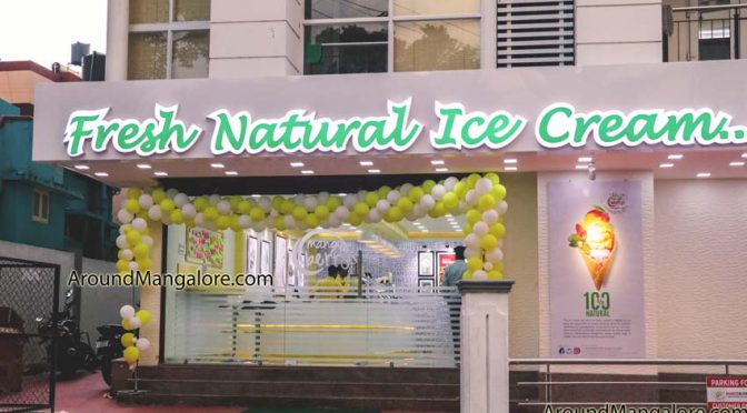 Mango Berry's – Fresh Natural Ice Cream – Kodialbail