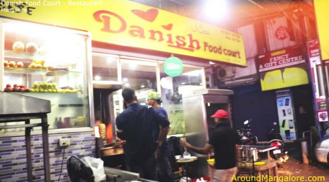 Danish Food Court, Kankanady, Mangalore