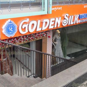 Golden Silk - Wholesale Ladies Wedding Centre - Surathkal, Mangalore