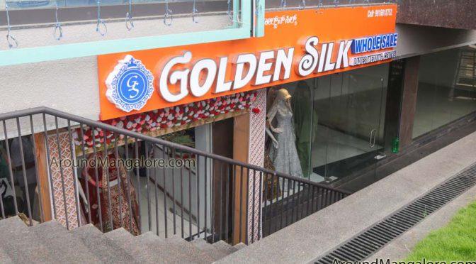 Golden Silk - Wholesale Ladies Wedding Centre - Surathkal, Mangalore