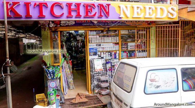 Kitchen Needs - Pova Arcade, Surathkal, Mangalore