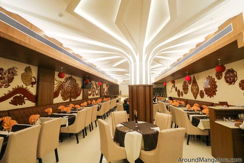Asian House - The Ocean Pearl Inn - Bejai Kapikad, Mangalore