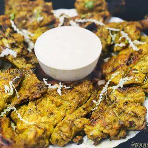 Goodies Arabian Taste - Hampankatta, Mangalore