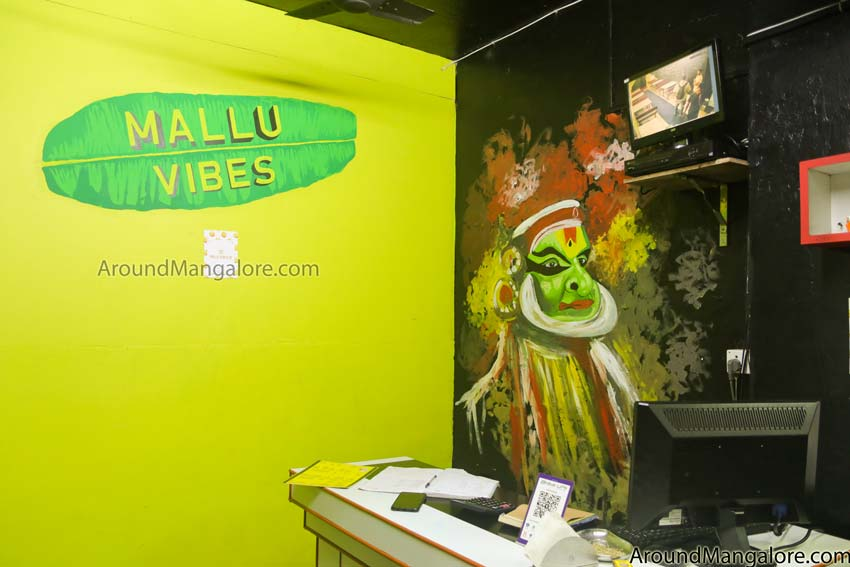 Mallu Vibes Cafe – Kankanady