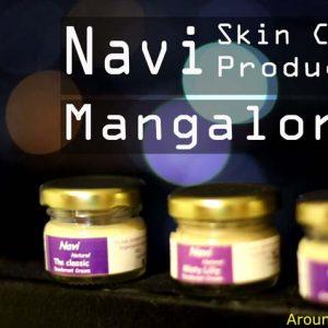 Navi Natural - Skin Care Products - Mangalore