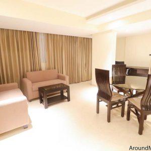 Rooms at The Ocean Pearl Inn - Bejai Kapikad, Mangalore