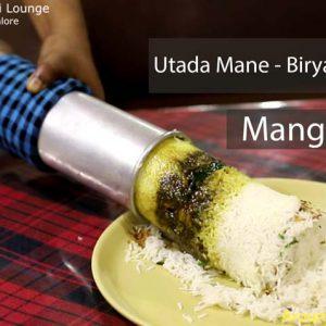 Utada Mane - Biryani Lounge - Light House Hill Rd, Hampankatta, Mangalore