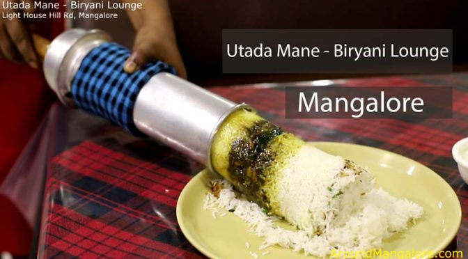 Utada Mane – Biryani Lounge – Badkal Biryani – Light House Hill Rd
