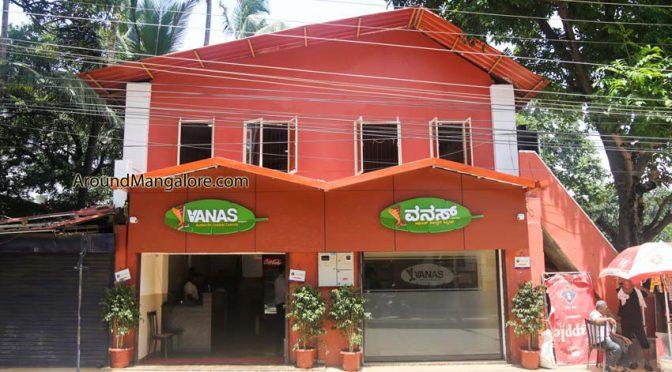 Vanas – Seafood Restaurant – Coastal Cuisine – Kadri