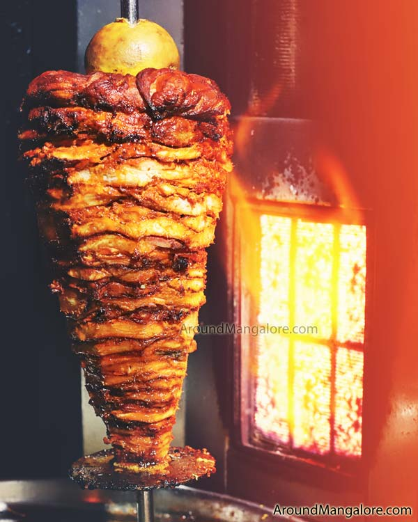 Shawarma The Food Point Pumpwell Kankanady Mangalore - The Food Point - Pumpwell Naguri