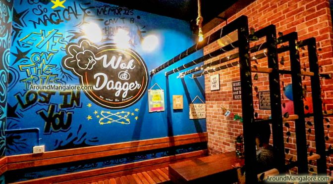 Wok and Dagger – Bendoorwell, Kankanady
