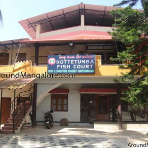 Hottetumba Fish Court - Seafood Restaurant - Udupi