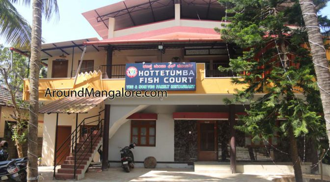 Hottetumba Fish Court – Seafood Restaurant – Udupi