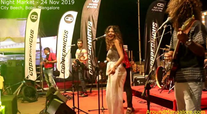 Night Market - 24 Nov 2019 - City Beech, Bolar, Mangalore - Event by Stone Bridge Entertainment