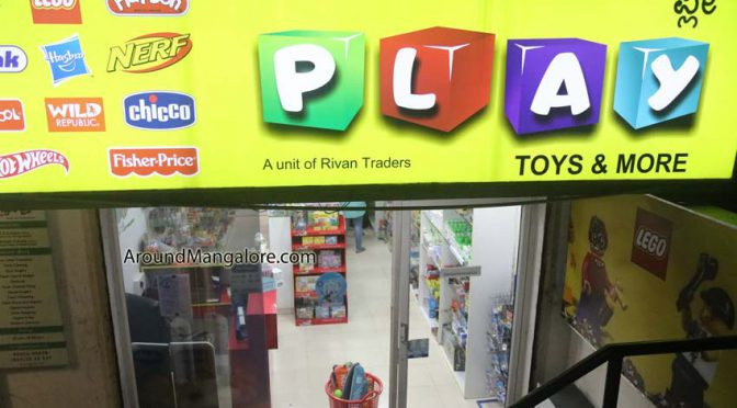 Play - Toys & More - A unit of Rivan Traders - Nanthoor, Mangalore