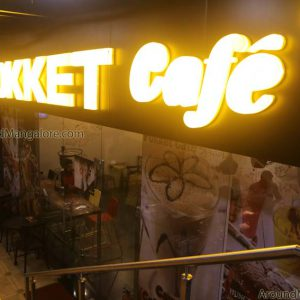Pokket Cafe - City Centre Mall, KS Rao Road, Hampankatta, Mangalore