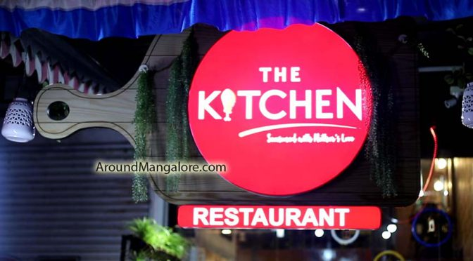 The Kitchen - Bejai Kapikad, Bejai, Mangalore