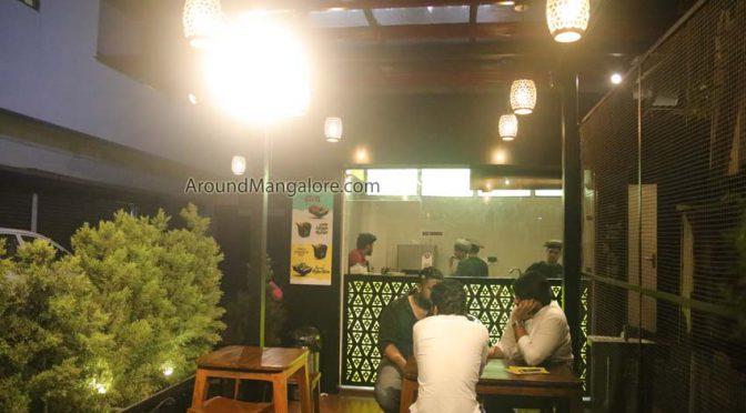 Wok & Fork - Attavar, Mangalore