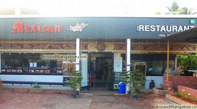 Mexican Hot N Spicy Restaurant – Kallapu, Thokottu