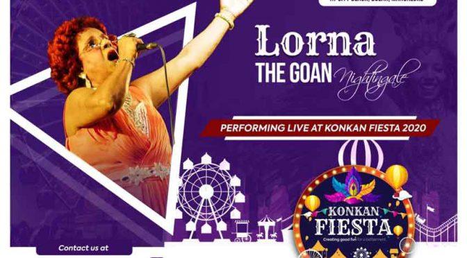 Konkan Fiesta - 22 Feb 2020 - City Beach, Bolar, Mangalore