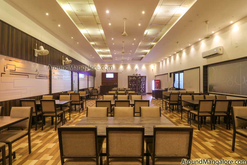 Shetty Lunch Home Seafood and Mangalore Cuisine Restaurant Adyar Mangalore P2 - Shetty Lunch Home - Restaurant - Adyar