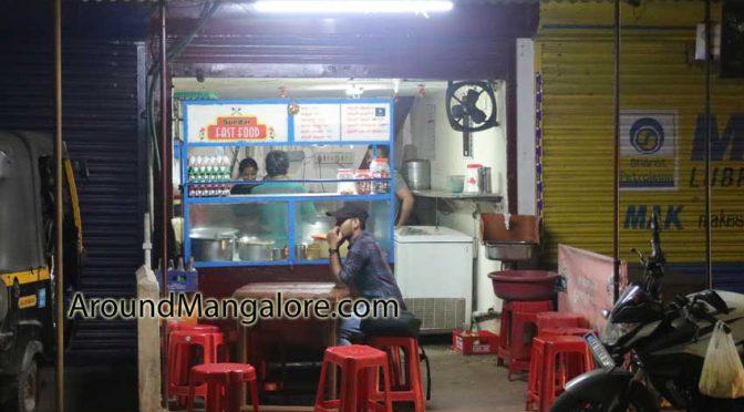 Sundar Fast Food - Mannagudda, Mangalore