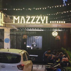 Mazzzyi Express - The Tea Hub, Oberle Towers, Balmatta‎, Mangalore