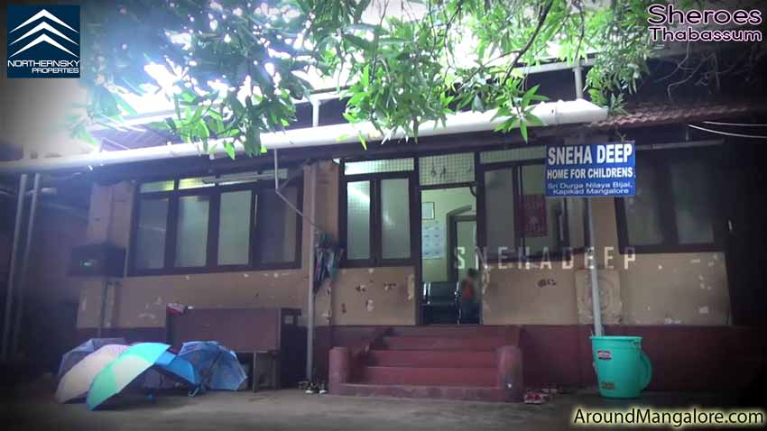 Thabassum :: Snehadeep – HIV Positive Child Care Centre