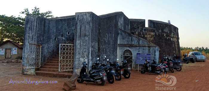 Sultan Battery, Mangalore