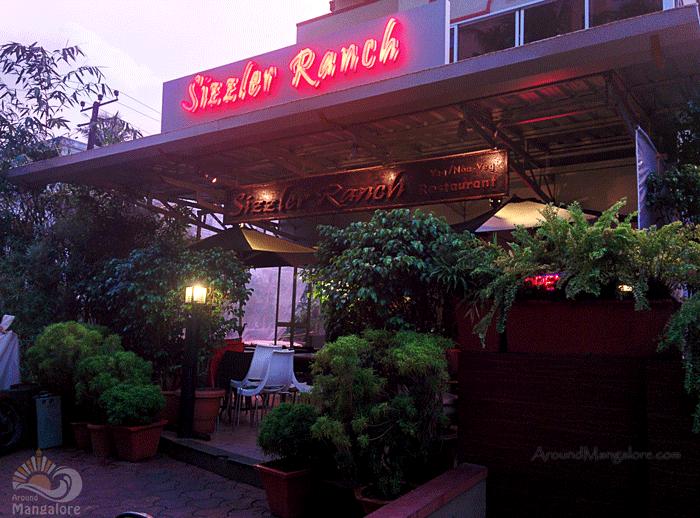 Sizzler Ranch, Mangalore