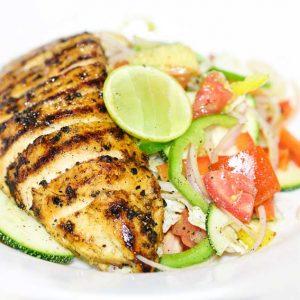 Grilled Chicken Trattoria Balmatta Mangalore 300x300 - Trattoria - Restaurant - Balmatta