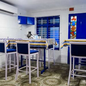 Trattoria Oven Pizza Balmatta Mangalore P2 300x300 - Trattoria - Restaurant - Balmatta