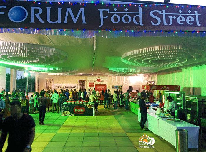 FORUM Food Street