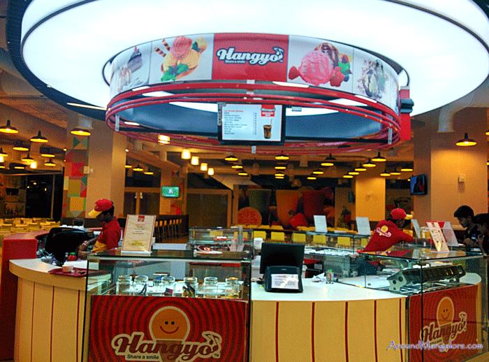 Hangyo Dessert Bar – Forum Fiza Mall