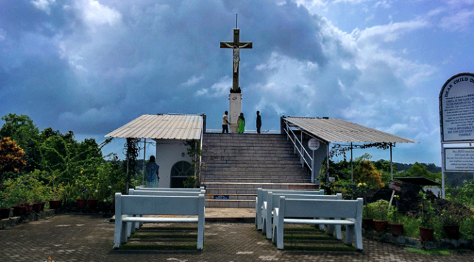 Holy Hill, Maroli, Mangalore