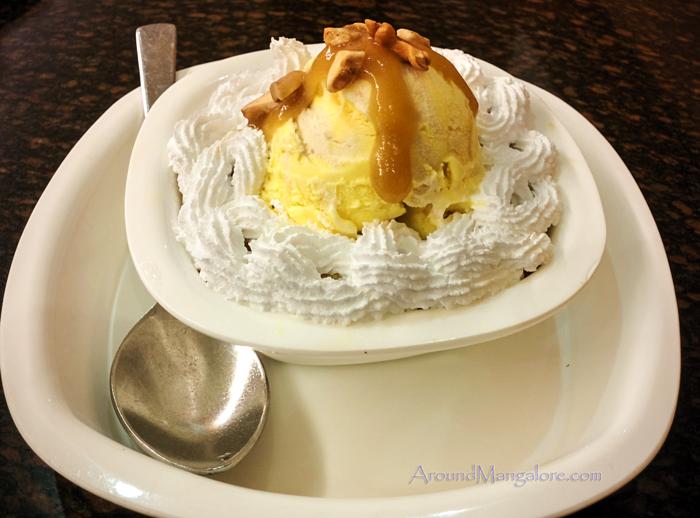 40-40 Ice Cream, Ideal/Pabbas