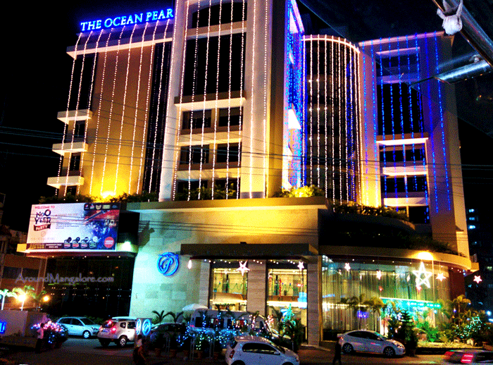 The Ocean Pearl, Mangalore